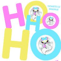 Disco P*ssy - A Christmas Special!