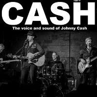 Keep It Cash - Johnny Cash Tribute show