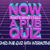NOW! That's What I Call a Pub Quiz