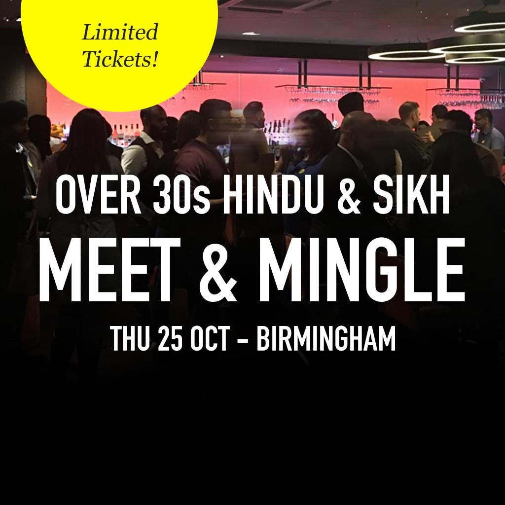Speed dating birmingham saturday night