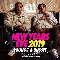WHATS THE 411 ★ NEW YEARS EVE ★ YOUNG T & BUGSEY