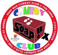 Soap Box Comedy Club