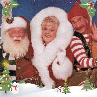 Murder She Got Wrote Off - Christmas Special