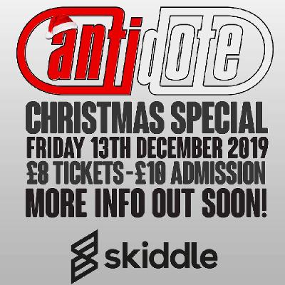 Antidote Christmas Special