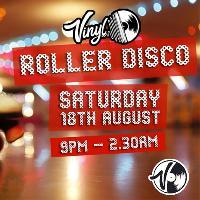 Vinyl Roller Disco