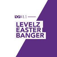 LVL 41.1: LVLZ Easter Banger w/ Dub Smugglers + Abnormal Sleepz