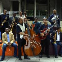 Jazz Jamaica All Stars - 50 Years of Trojan Records