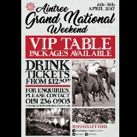 Aintree Grand National Weekend