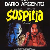 Farm Yard Flicks presents Suspiria (1977)