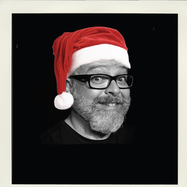 Hilarity Bites presents Aidan Goatley: 12 Films of Christmas