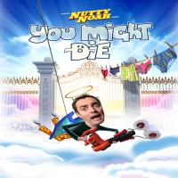 Nutty Noah: You Might Die!