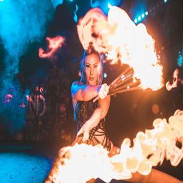 Foreverland Glasgow: Neon Jungle Rave