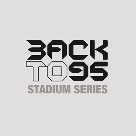 Back To 95 Stadium Series: The House & Garage Orchestra