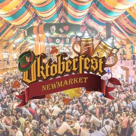 Oktoberfest Newmarket 2021