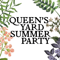 The Queen's Yard Summer Party