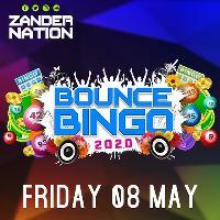 Bounce Bingo with Zander Nation