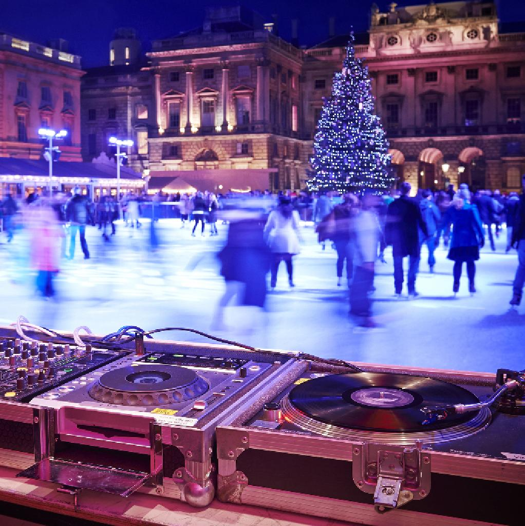 Aus music somerset house london wed 30th november 2016 for House music london