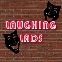 Laughing Lads Gong Show
