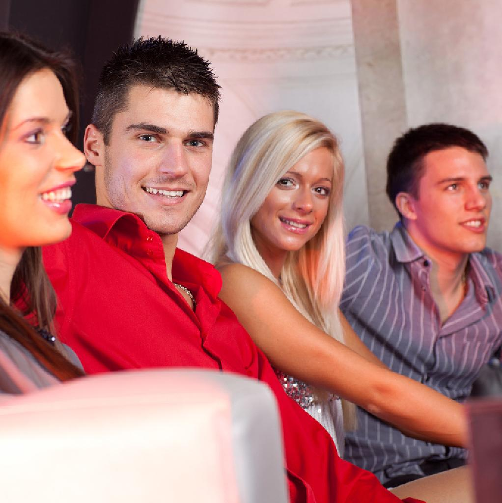 speed dating events middlesex