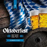 The Official Oktoberfest 2018