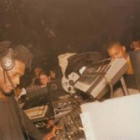 Old Skool Jungle Rave w/ Doc Scott