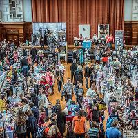 Collectahappy Toy & Collectors Fair