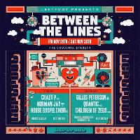 Between The Lines: Saturday