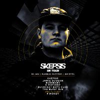 The Blast presents Skepsis UK Tour: Bristol