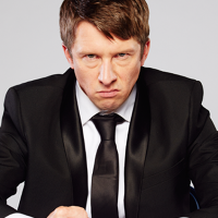 Jonathan Pie - Back To The Studio