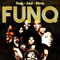 FUNQ Funk/Soul/Disco Night