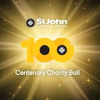 St John Cymru - Centenary Charity Ball