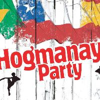 Hogmanay Party Latin Connection