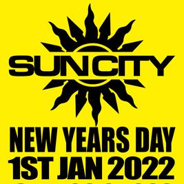 SUN CITY NEW YEARS DAY 2022
