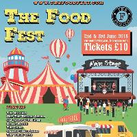 The Food Fest 2018