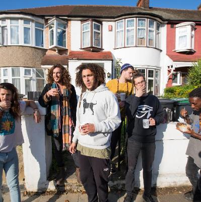 cykada play flying lotus mndsgn more at soup kitchen manches