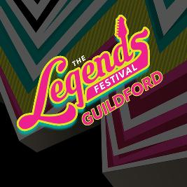 The Legends Festival - Stoke Park, Guildford