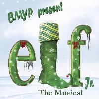 Elf Jr: The Musical