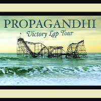 Propagandhi Unofficial After Party