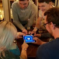 Fingers On Buzzers Pub Quiz at Redwood Farm, Cribbs Causeway