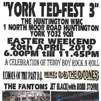 the ted-fest 3