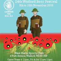 24th Watford Beer Festival