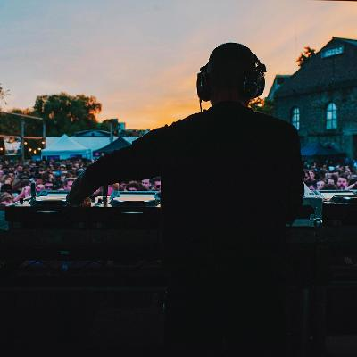 Open Air Club: Joseph Capriati, Eats Everything, Heidi, KETTAMA