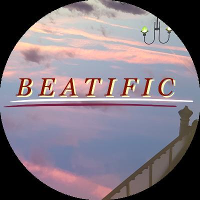 Beatific: Kaguama & K.J.
