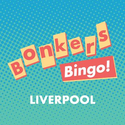 Bonkers Bingo Knotty Ash