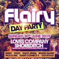 FLAIRY DAY PARTY