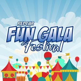 Redcar Fun Gala Festival 2021
