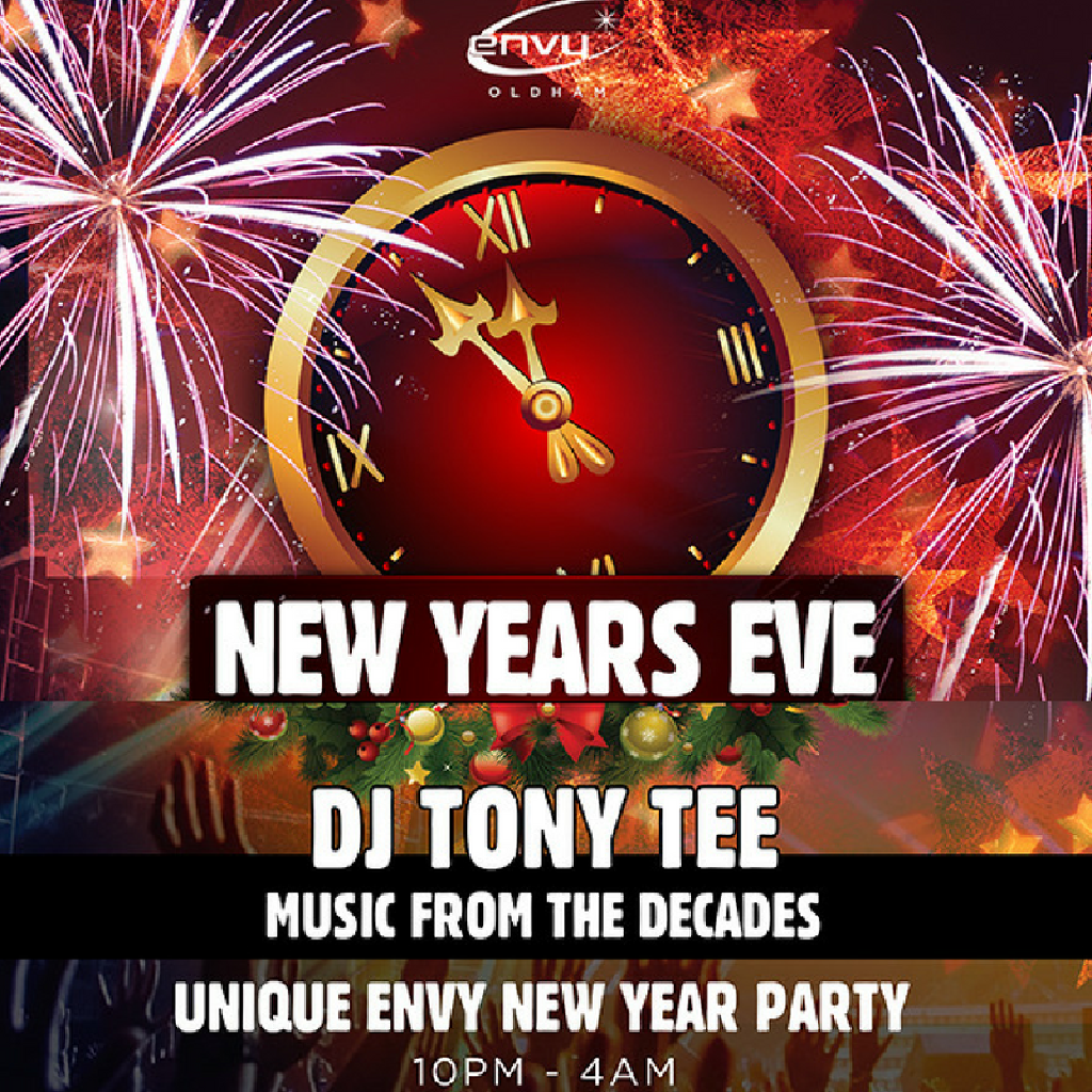 Whats New Years Eve