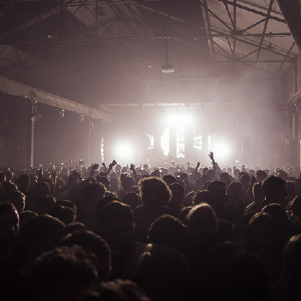 Area 10 at Camp and Furnace