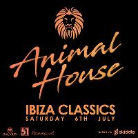Animal House Ibiza Classics