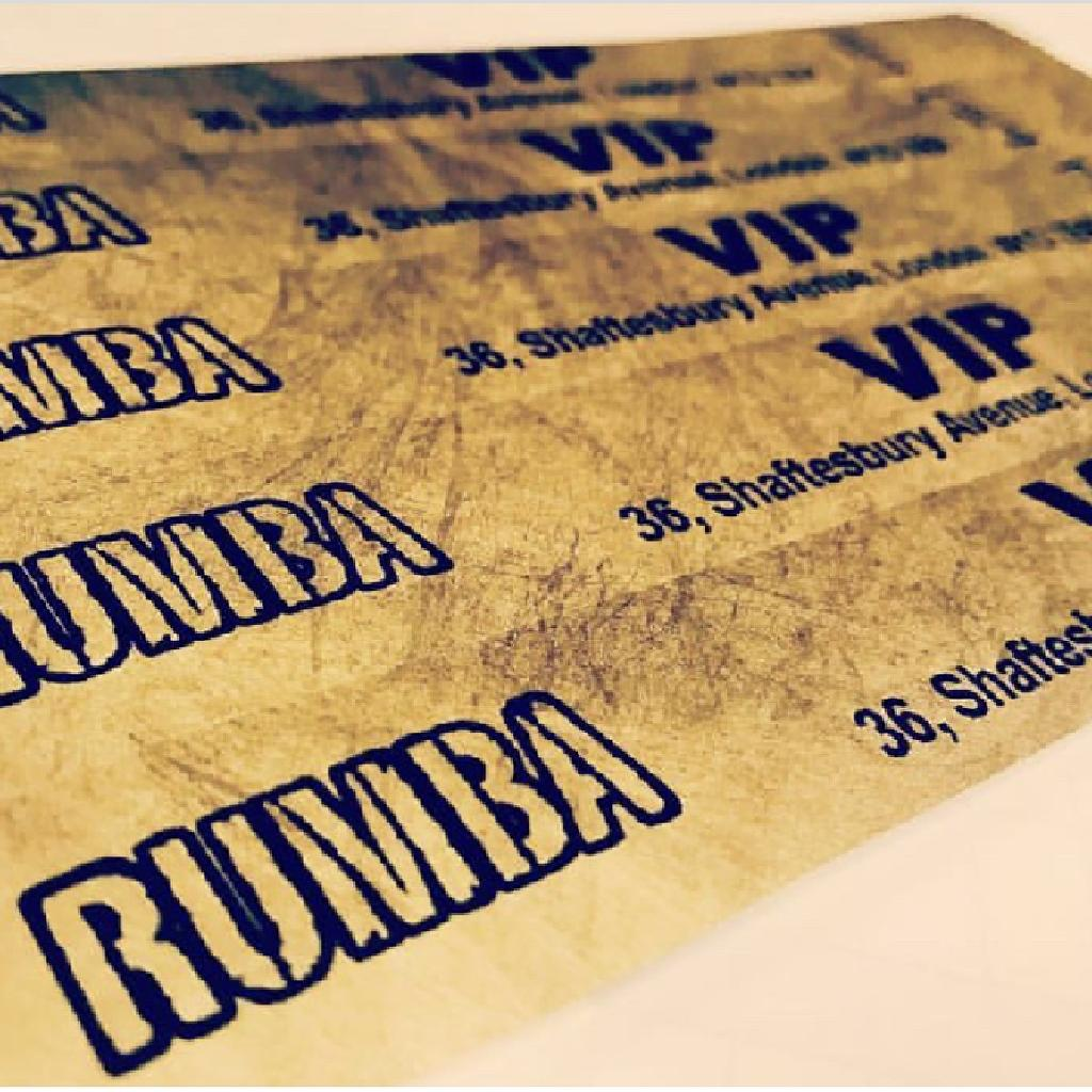 Bar Rumba VIP Access